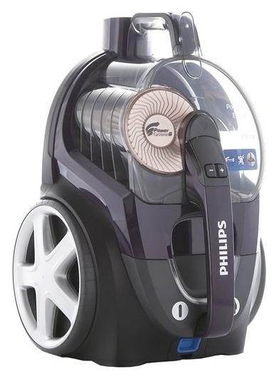 Philips FC9734/01 PowerPro Expert - потребляемая мощность: 2100Вт