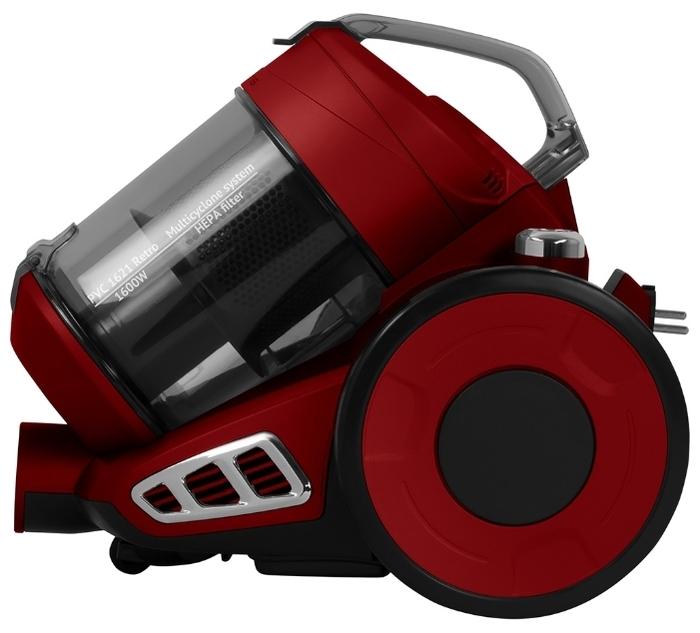 Polaris PVC 1621 - пылесборник: контейнер, 1.7л