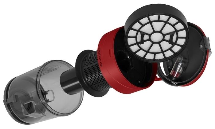 Polaris PVC 1621 - потребляемая мощность: 1600Вт