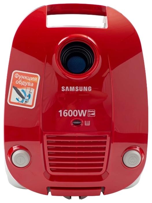 Samsung SC4131 - мощность всасывания: 320Вт