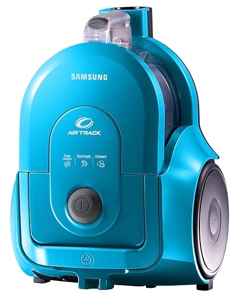 Samsung SC4326 - потребляемая мощность: 1600Вт
