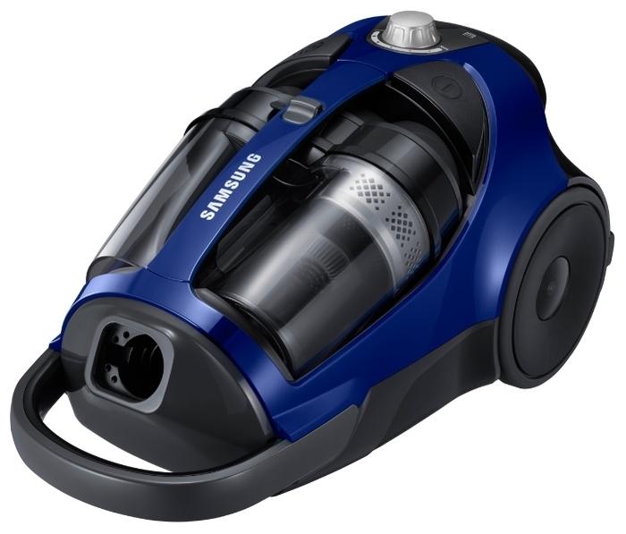 Samsung SC8836 - тип уборки: сухая