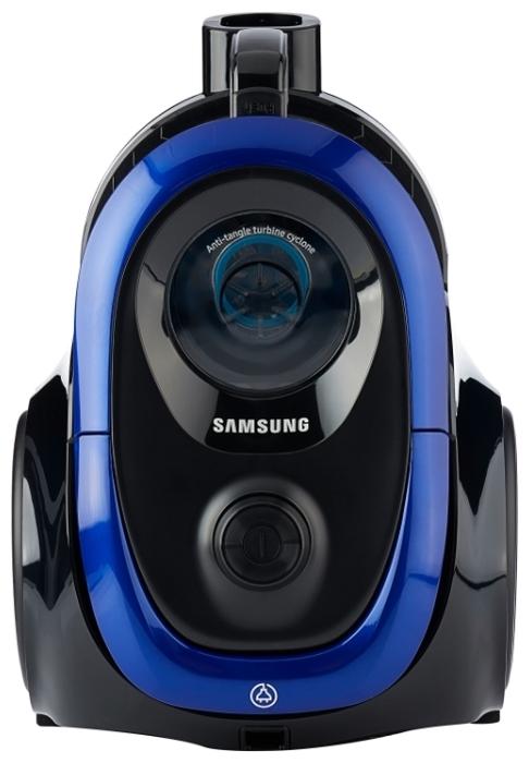 Samsung VC18M2110 - ШхВхГ: 27.20x24.30x39.80см