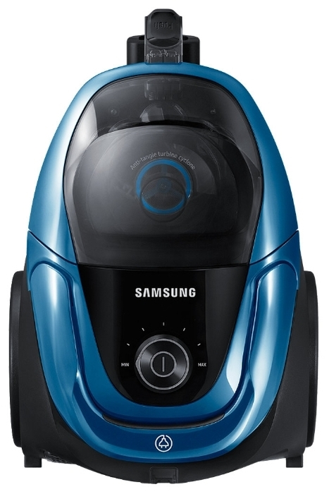Samsung VC18M3120 - пылесборник: контейнер, 2л