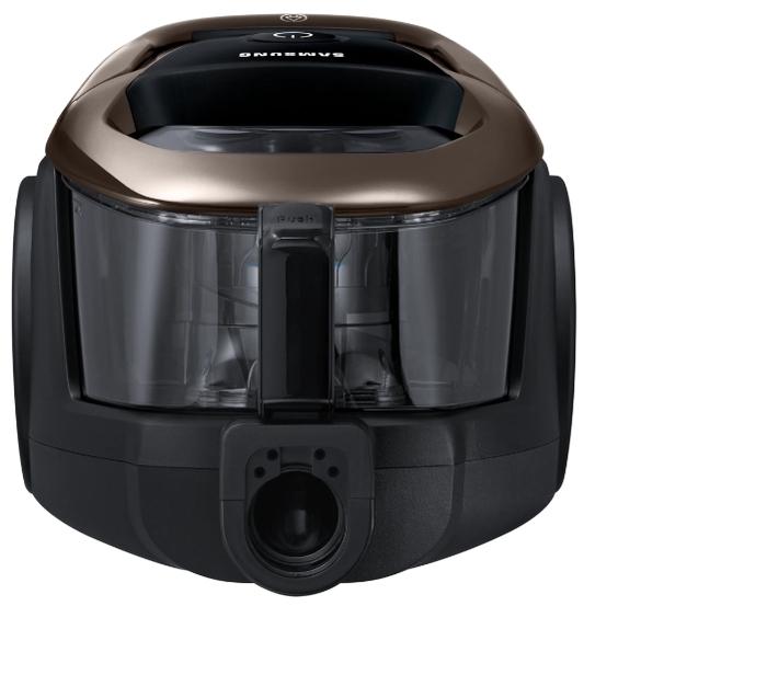 Samsung VC18M31D9HD - потребляемая мощность: 1800Вт