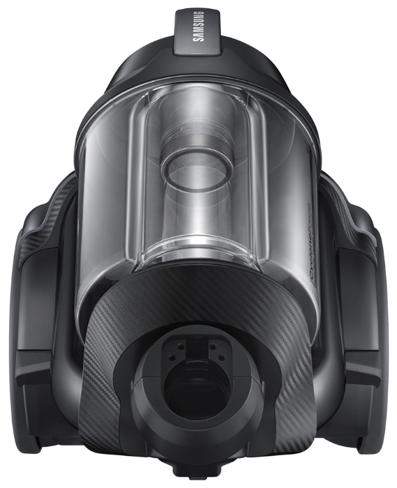 Samsung VC21K5170 - мощность всасывания: 440Вт