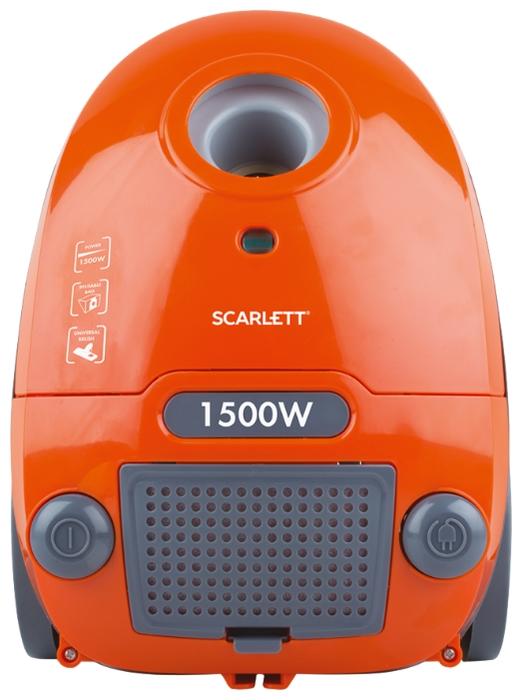 Scarlett SC-VC80B11 - пылесборник: мешок, 2л