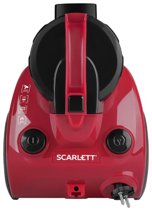 Scarlett SC-VC80C11 - пылесборник: контейнер, 1.5л