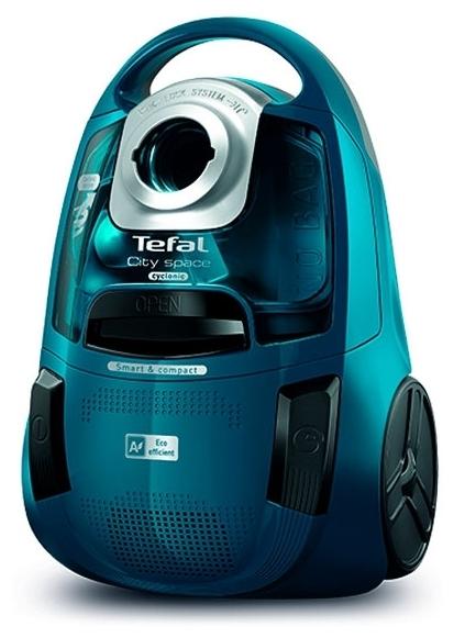 Tefal TW2711EA - потребляемая мощность: 750Вт