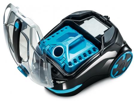 Thomas DryBox - потребляемая мощность: 1700Вт