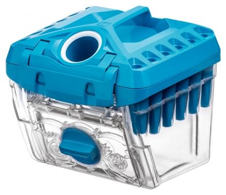 Thomas DryBox - особенности: регулятор мощности на корпусе