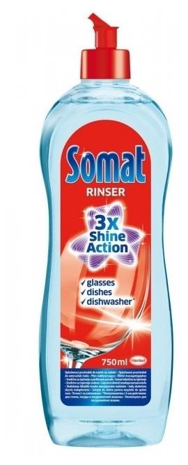 Somat - не содержит: хлор, фосфаты