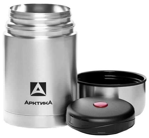 Арктика 301-1000А, 1 л - материал колбы: сталь