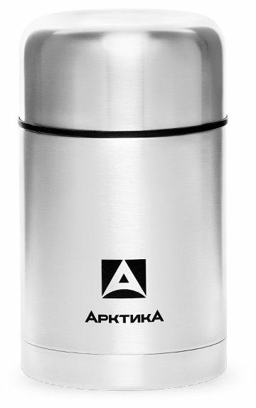 Арктика 301-750, 0.75 л - материал корпуса: сталь