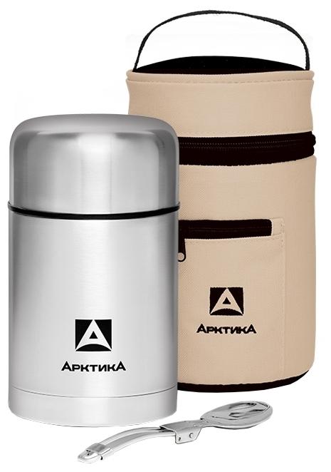 Арктика 301-750А, 0.75 л - материал корпуса: сталь