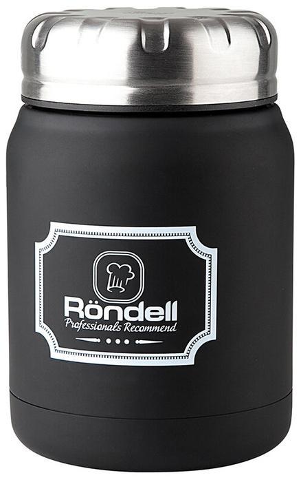Rondell Picnic, 0.5 л - материал колбы: сталь