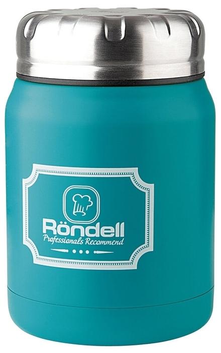 Rondell Picnic, 0.5 л - сохраняет холод: до 15ч