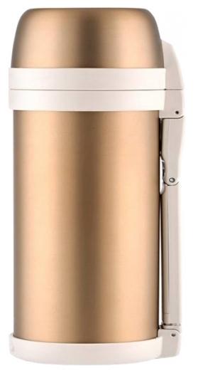 Thermos FDH-1405, 1.4 л - материал корпуса: сталь