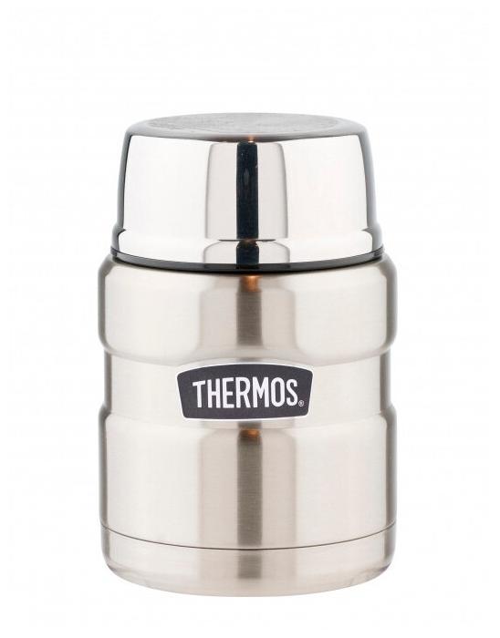 Thermos SK-3000, 0.47 л - размеры: