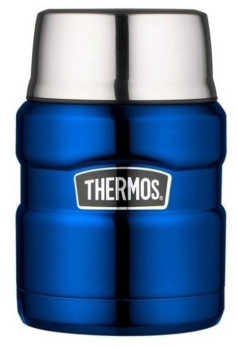 Thermos SK-3000, 0.47 л - вес: 370г