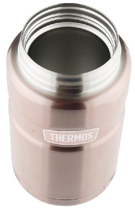 Thermos SK-3020, 0.71 л - особенности: вакуумный