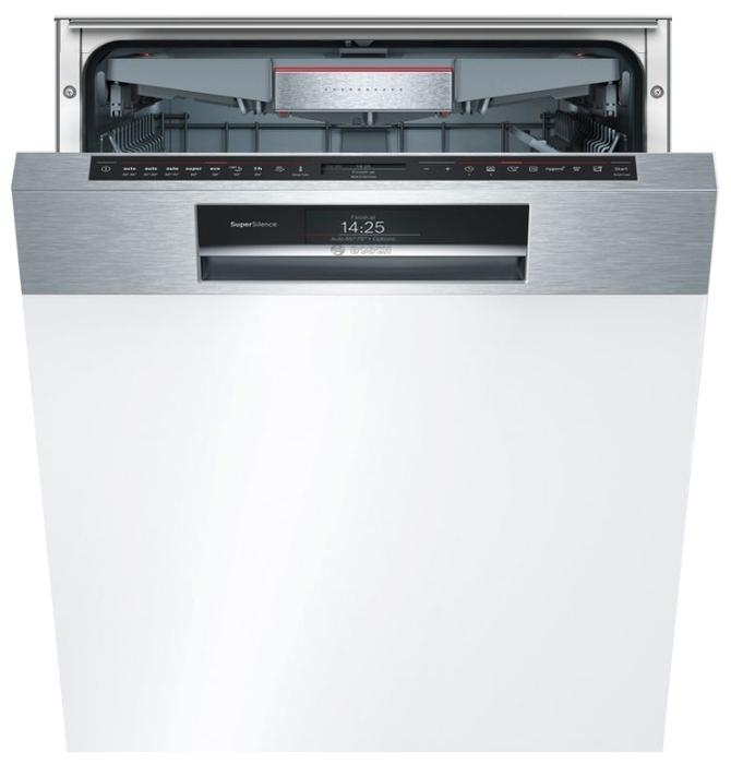Bosch SMI88TS00R - полноразмерная: 59.8см