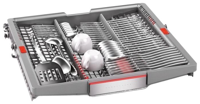 Bosch SMI88TS00R - вместимость: 14комплектов