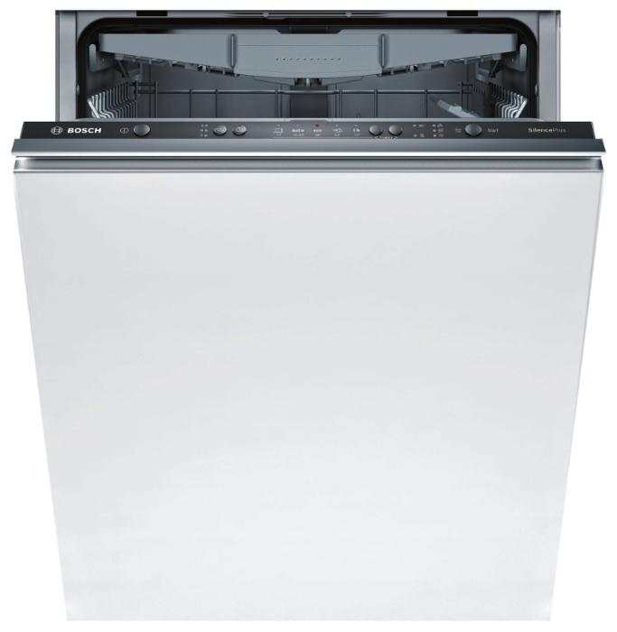 Bosch SMV25EX01R - полноразмерная: 60см