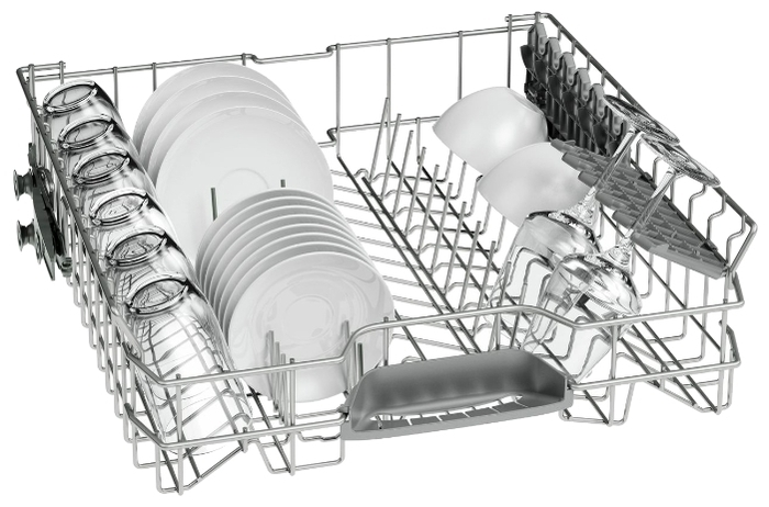 Bosch SMV25EX01R - инверторный двигатель: да