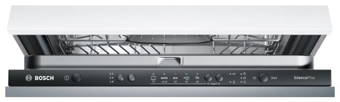 Bosch SMV25EX03R - полноразмерная: 59.8см