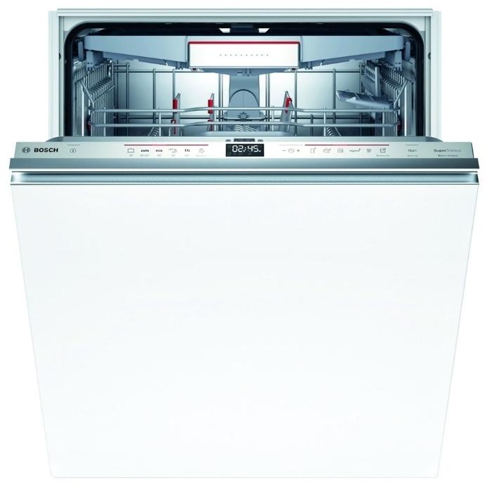 Bosch SMV66TD26R - полноразмерная: 59.8см
