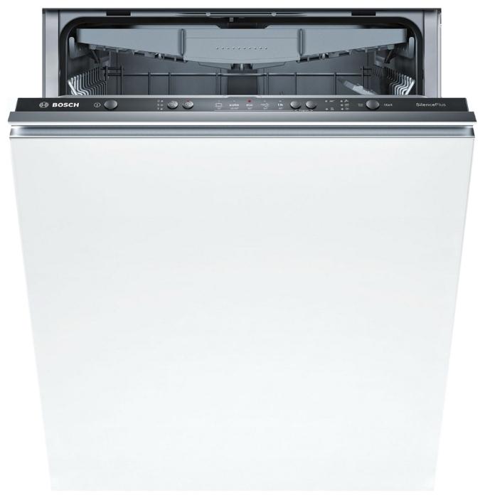 Bosch SMV 25FX01 R - полноразмерная: 60см