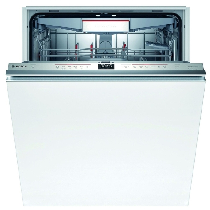 Bosch SMV 66TX01 R - полноразмерная: 59.8см