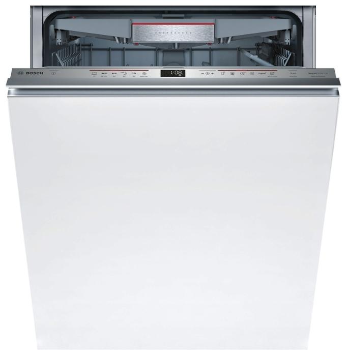 Bosch SMV 66TX06 R - полноразмерная: 60см
