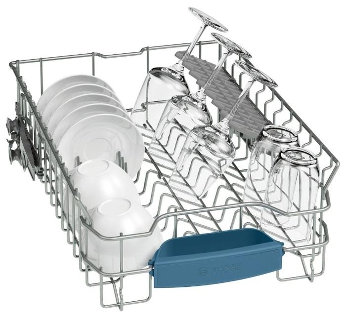 Bosch SPV25FX30R - инверторный двигатель: да