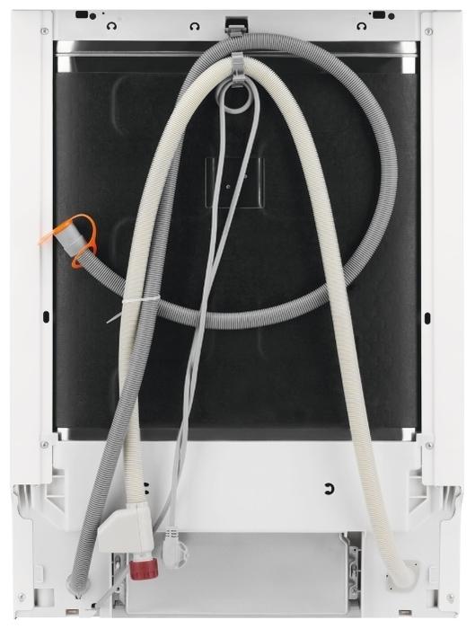 Electrolux EES 948300 L - вместимость: 14комплектов