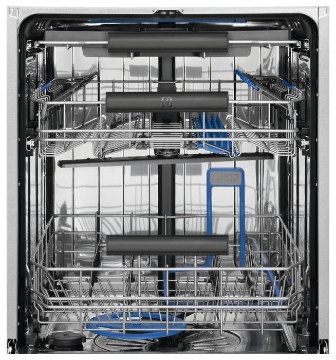 Electrolux EEZ 969300 L - класс энергопотребления: A+++