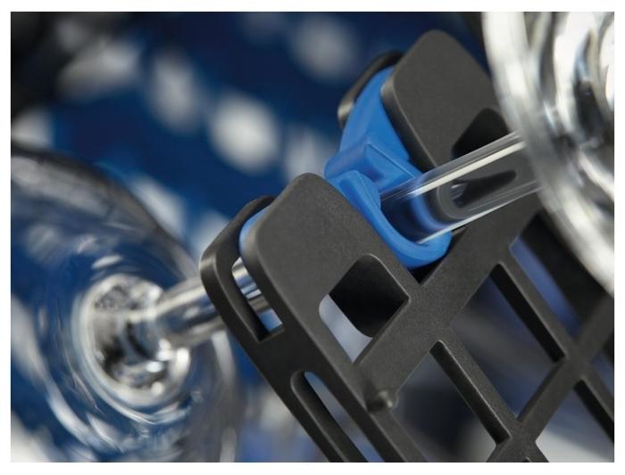 Electrolux EEZ 969300 L - защита от протечек: частичная (шланги)