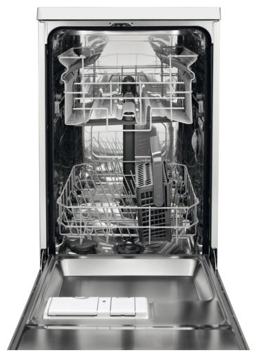 Electrolux ESL 94200 LO - вместимость: 9комплектов
