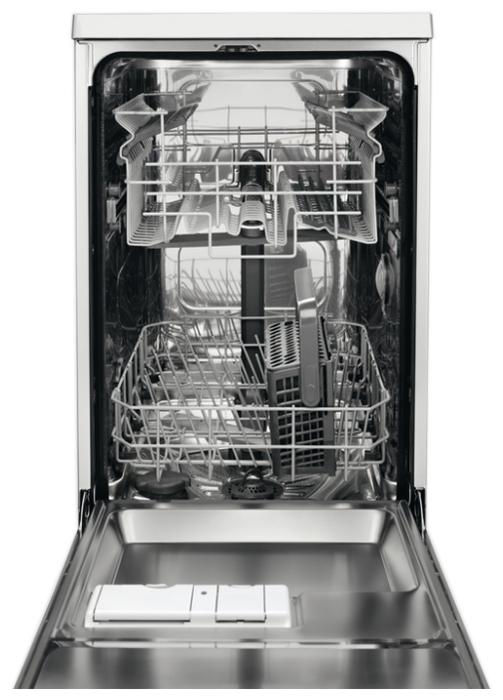 Electrolux ESL 94511 LO - вместимость: 9комплектов