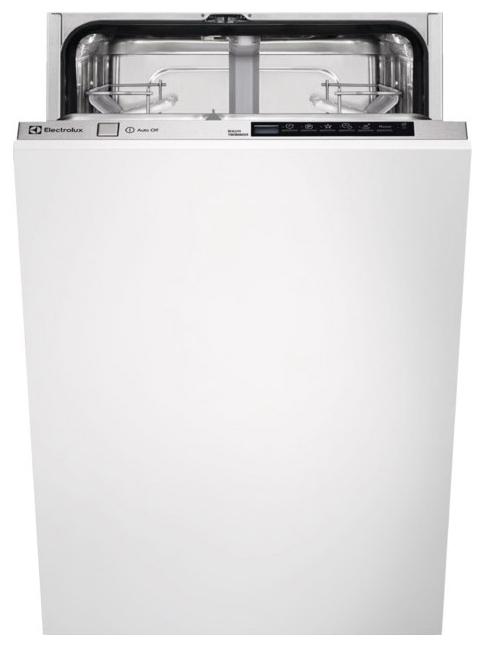 Electrolux ESL 94585 RO - узкая: 44.6см