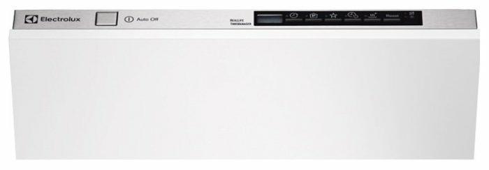 Electrolux ESL 94585 RO - вместимость: 9комплектов