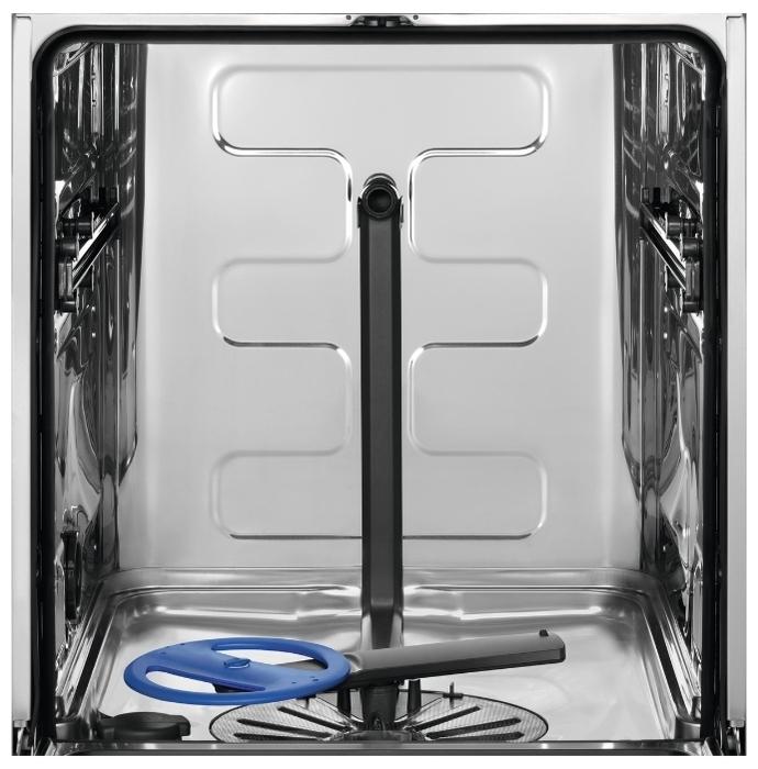 Electrolux ETM 48320 L - расход воды: 10.5л