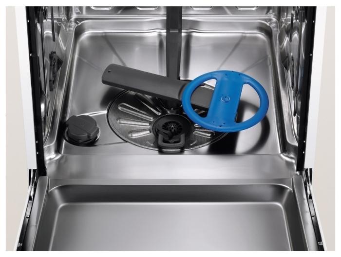 Electrolux ETM 48320 L - сушка: конденсационная, класс A