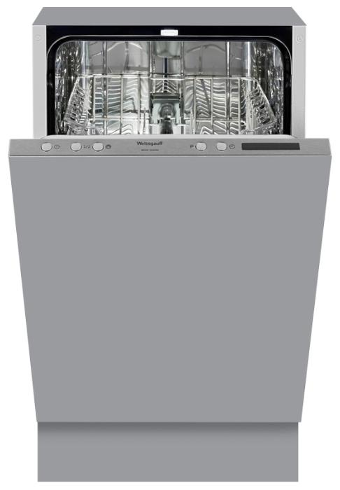 Weissgauff BDW 4543 D - узкая: 44.8см