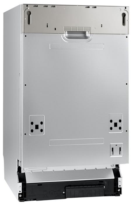 Weissgauff BDW 4543 D - установка: встраиваемая полностью