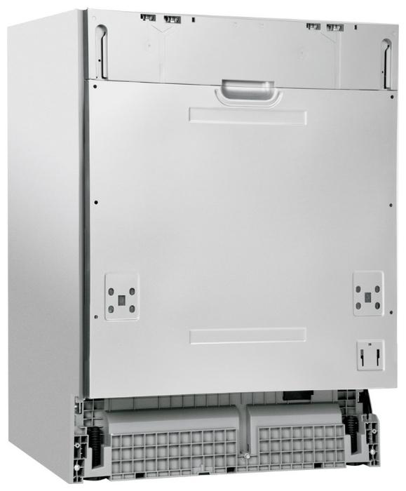 Weissgauff BDW 6042 - установка: встраиваемая полностью