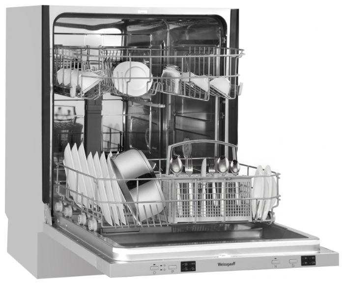 Weissgauff BDW 6042 - класс энергопотребления: A++