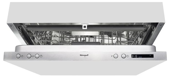 Weissgauff BDW 6043 D - сушка: конденсационная, класс A