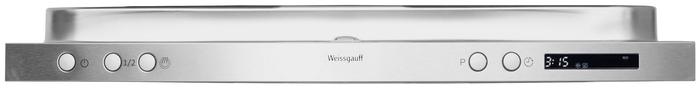 Weissgauff BDW 6043 D - класс энергопотребления: A++